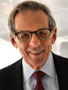 Author Robert Caro