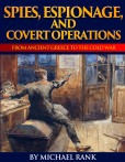 spies espionage and covert operations ebook
